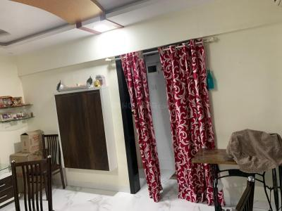 Gallery Cover Image of 650 Sq.ft 1 BHK Apartment for buy in  Dil Bahar, Vashi for 10000000