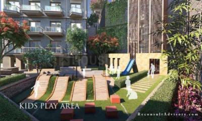 Gallery Cover Image of 880 Sq.ft 1 BHK Apartment for buy in Sushma Elementa, Kasumpti for 5490000
