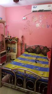 Gallery Cover Image of 448 Sq.ft 1 BHK Apartment for rent in nataraj tower, New Town for 8000