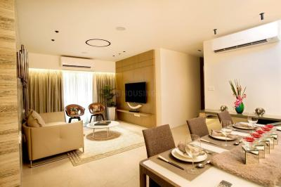 Gallery Cover Image of 911 Sq.ft 2 BHK Apartment for buy in Kalyan West for 6990000