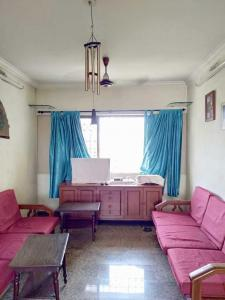 Gallery Cover Image of 1200 Sq.ft 2 BHK Apartment for buy in Borivali West for 22500000