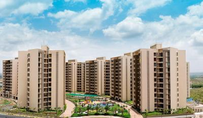 Gallery Cover Image of 1281 Sq.ft 3 BHK Apartment for buy in Charholi Budruk for 6900000