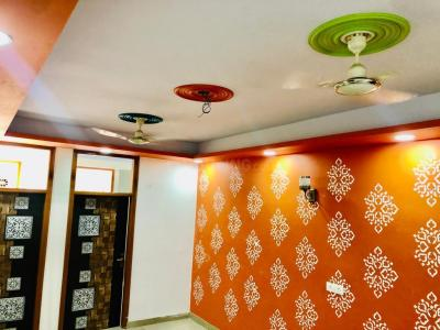 Gallery Cover Image of 900 Sq.ft 2 BHK Independent Floor for buy in Sector 49 for 2375000