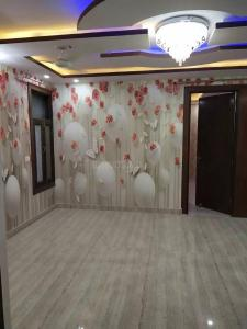 Gallery Cover Image of 350 Sq.ft 1 BHK Independent Floor for buy in Dwarka Mor for 1500000
