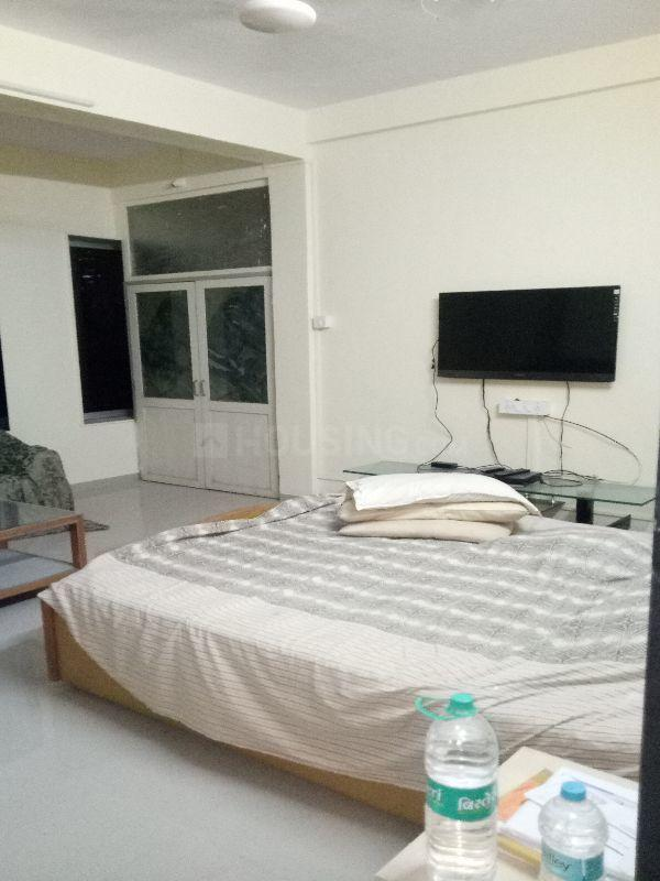 Bedroom Image of 1150 Sq.ft 1 BHK Independent Floor for rent in Prabhadevi for 65000
