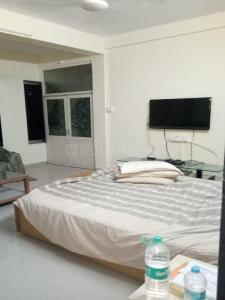 Gallery Cover Image of 1150 Sq.ft 1 BHK Independent Floor for rent in Prabhadevi for 65000