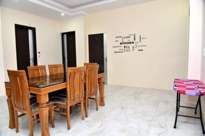 Living Room Image of Shree Laxmi Associate PG in DLF Phase 4