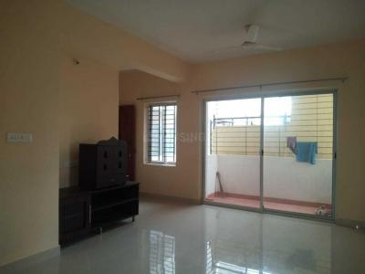 Gallery Cover Image of 950 Sq.ft 2 BHK Apartment for rent in Nagarbhavi for 17000