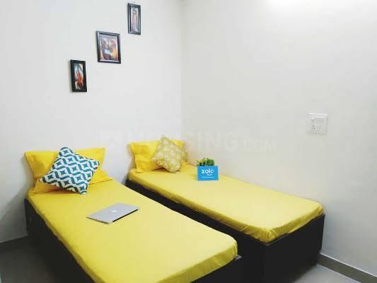 Bedroom Image of PG 6155241 Mahavir Enclave in Mahavir Enclave