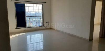Gallery Cover Image of 1300 Sq.ft 3 BHK Apartment for rent in Ajmera Cityscapes Rajveer Apartments, Andheri West for 55000