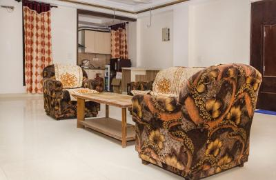 Living Room Image of PG 4643835 Shipra Suncity in Shipra Suncity