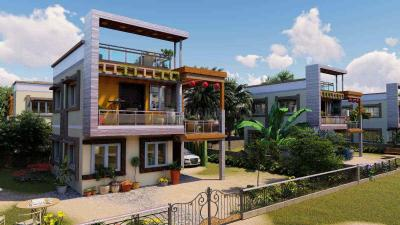 Gallery Cover Image of 1100 Sq.ft 2 BHK Villa for buy in Joka for 1499000