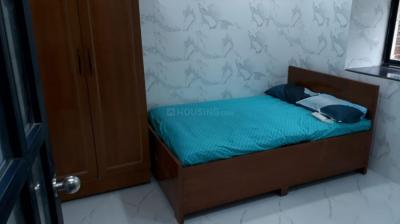 Gallery Cover Image of 900 Sq.ft 2 BHK Apartment for rent in Andheri Green Field Towers CHSL, Andheri East for 48000