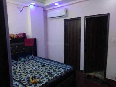 Gallery Cover Image of 500 Sq.ft 1 BHK Independent Floor for rent in Sector 70 for 12500