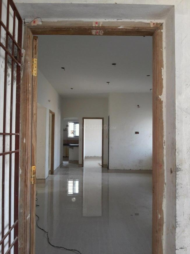 Main Entrance Image of 1200 Sq.ft 3 BHK Apartment for rent in Porur for 15000