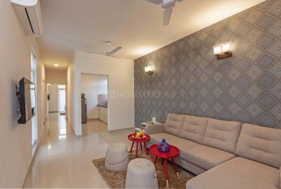 Gallery Cover Image of 800 Sq.ft 2 BHK Apartment for buy in Sector 78 for 2100000