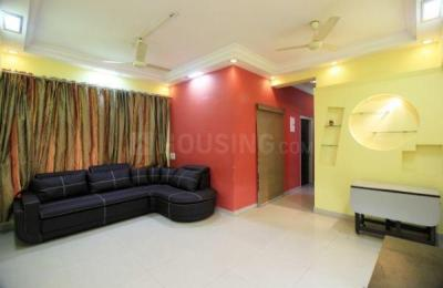 Gallery Cover Image of 1155 Sq.ft 3 BHK Apartment for rent in Mulund West for 42000