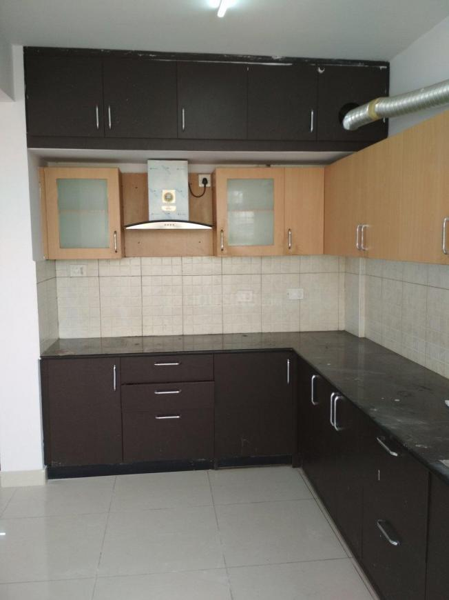 Kitchen Image of 1630 Sq.ft 3 BHK Apartment for rent in Gopalan Sanskriti, Mailasandra for 20000