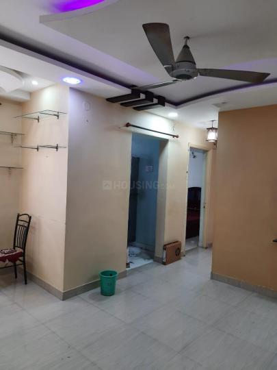 Hall Image of 1050 Sq.ft 2 BHK Apartment for rent in The Sunshine Hill View, Katraj for 16000