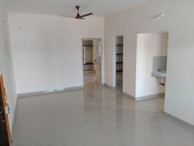 Gallery Cover Image of 1049 Sq.ft 2 BHK Apartment for rent in Nithin Adwitiya, Velachery for 16250