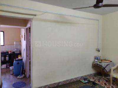 Gallery Cover Image of 480 Sq.ft 1 BHK Independent House for buy in Aundh for 3400000