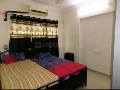Bedroom Image of PG In Powai Bhandup Vikhroli in Powai
