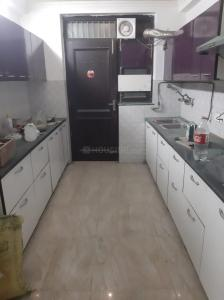 Gallery Cover Image of 1600 Sq.ft 3 BHK Independent House for rent in Sector 122 for 17000
