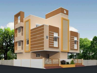 Gallery Cover Image of 533 Sq.ft 1 BHK Apartment for buy in Porur for 3198000