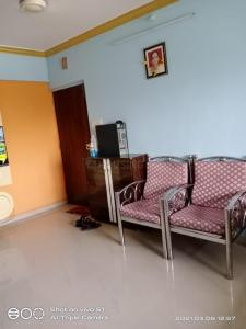 Gallery Cover Image of 987 Sq.ft 2 BHK Apartment for buy in Shree Sai ParkSociety, Thane West for 8500000