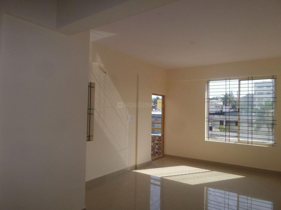 Living Room Image of 1100 Sq.ft 2 BHK Independent Floor for buy in Kamala Nagar for 5700000