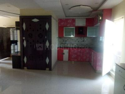 Gallery Cover Image of 1500 Sq.ft 3 BHK Apartment for rent in 12-13-484/18-B, Tarnaka for 30000