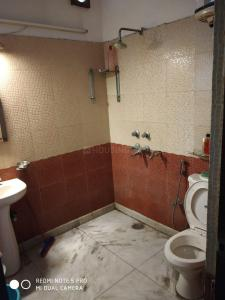 Bathroom Image of Gs Hostal in South Extension I