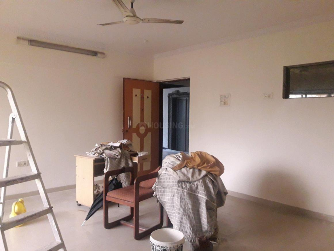 Living Room Image of 1400 Sq.ft 3 BHK Apartment for rent in Malad East for 47000