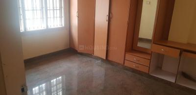 Gallery Cover Image of 1100 Sq.ft 2 BHK Independent Floor for rent in RMV Extension Stage 2 for 16000