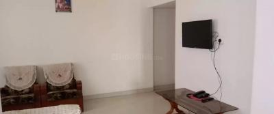 Gallery Cover Image of 1800 Sq.ft 3 BHK Apartment for rent in Napier Town for 28000