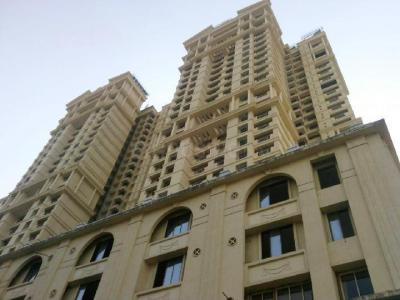Gallery Cover Image of 850 Sq.ft 2 BHK Apartment for rent in Cosmos Jewels Ruby Apartments, Thane West for 24000
