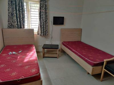 Bedroom Image of Le Paradise in Sholinganallur
