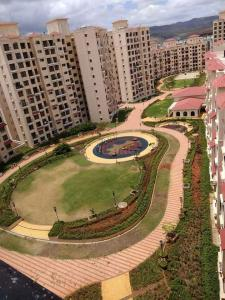 Gallery Cover Image of 602 Sq.ft 1 BHK Apartment for buy in Dhayari for 2950000