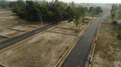 1250 Sq.ft Residential Plot for Sale in Amausi, Lucknow