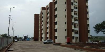 Gallery Cover Image of 650 Sq.ft 2 BHK Apartment for rent in Perne for 9000