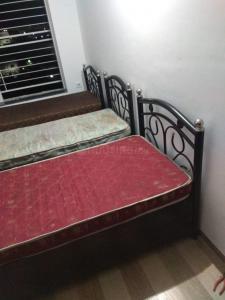 Bedroom Image of Deepak PG in Wakad