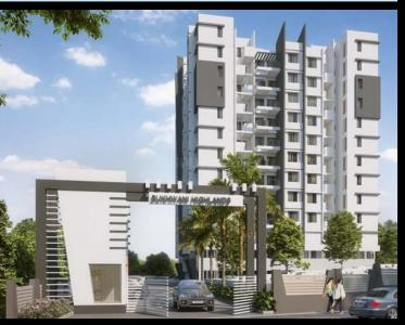 Gallery Cover Image of 893 Sq.ft 2 BHK Apartment for buy in Sus for 4300000