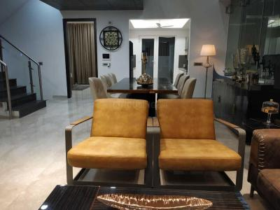 Gallery Cover Image of 4653 Sq.ft 4 BHK Independent House for buy in Rishita Mulberry, Golf City for 25000000