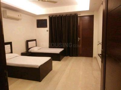 Bedroom Image of Girls PG In Noida in Noida Extension
