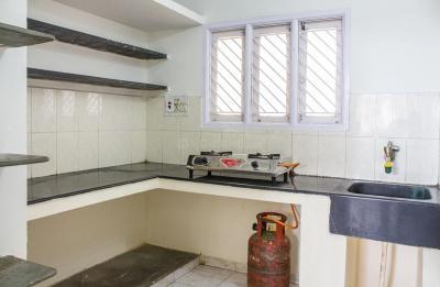 Kitchen Image of PG 4643316 Rajajinagar in Rajajinagar
