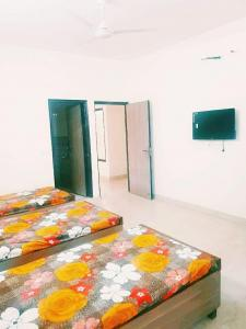 Bedroom Image of Cloudnine Homes in Sector 38
