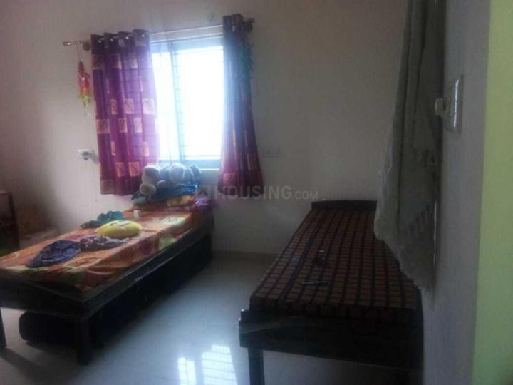 Bedroom Image of Shiv Sai PG in Whitefield