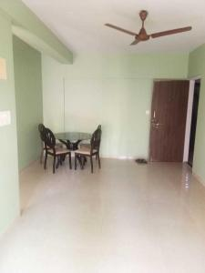 Gallery Cover Image of 570 Sq.ft 1 BHK Apartment for rent in Goregaon East for 25000