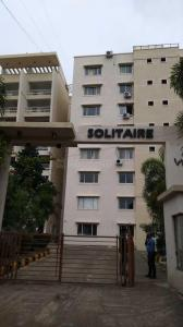 Gallery Cover Image of 4500 Sq.ft 4 BHK Apartment for buy in Solitare Apartment, Kothaguda for 26100000
