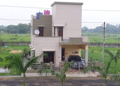 Gallery Cover Image of 1300 Sq.ft 4 BHK Independent House for buy in A-Zone for 2950000